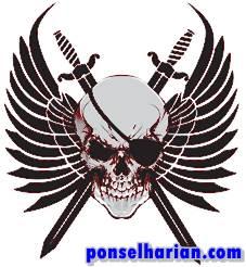 Logo Bajak laut 1