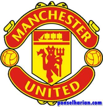 Logo Dream League Soccer Manchester United