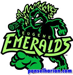 Logo Emeralds