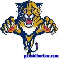 Logo Harimau 2
