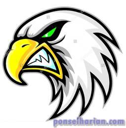 Logo Kepada Garuda 1