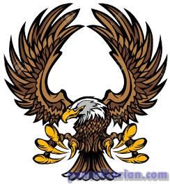 Logo Kepada Garuda 3