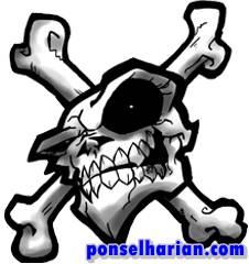 Logo Tengkorak 2