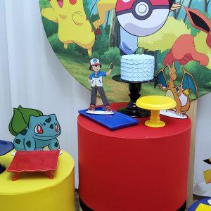 Festa Pocket Pokemon