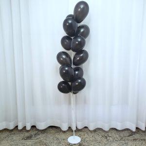 Suporte para Balões de Chão 14 hastes