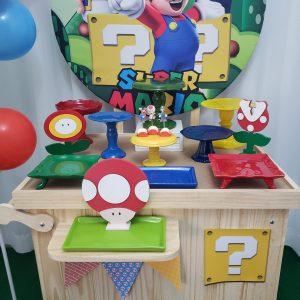 Festa Pocket Car Super Mario