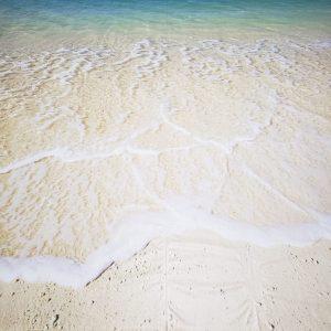 Tapete Sublimado 3D Mar