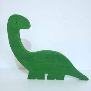Dinossauro Verde Pinus