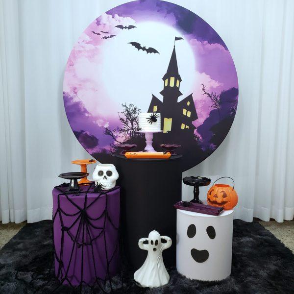Festa Pocket Halloween