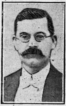 Mr Roberts Leyshon Davies