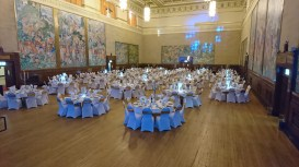 Lord Mayor's Summer Honours Ball 2018