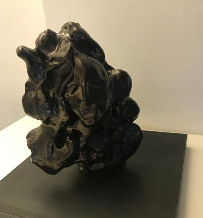 Object by Martin Bloeck in Wiesbaden
