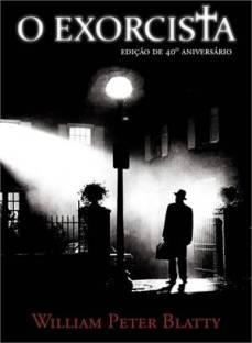 O exorcista – Edição de 40º aniversário