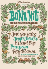 BONA NIT BCN