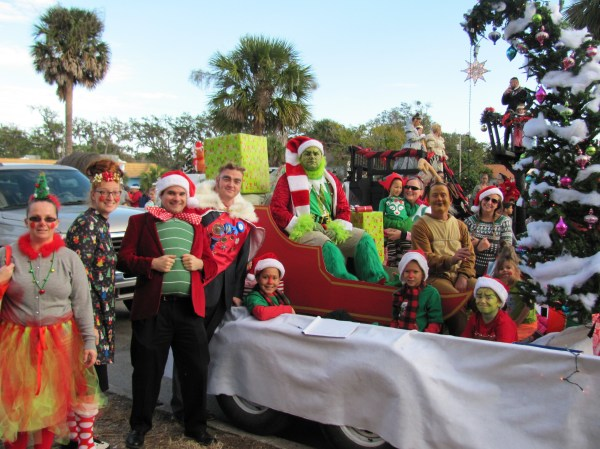 The Grinch Christmas Float Ideas.Grinch Christmas Parade Float Ideas Year Of Clean Water