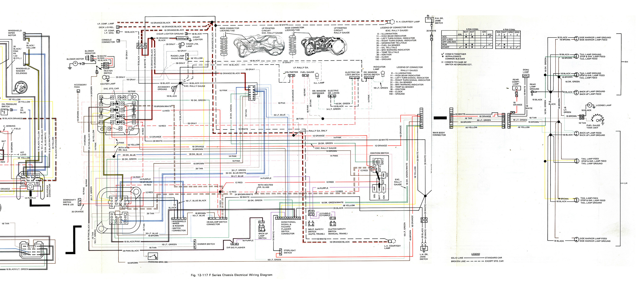1980 firebird wiring diagram 1980 cutlass wiring diagram 2004 Pontiac Grand  Prix Wiring-Diagram 2000