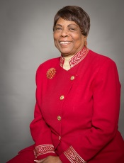 Mattie McKinney Hatchett Chairperson