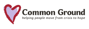 Mental Health and More: A Presentation on Common Ground's Services