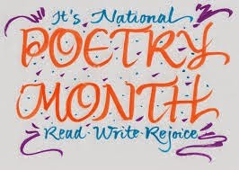 National Poetry Month Story Time