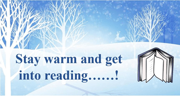 Tween/Teen Winter Reading Challenge