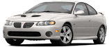 Genuine Pontiac Parts and Pontiac Accessories Online