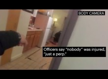 """Officers Said """"Nobody"""" Was Injured, """"Just a Perp"""" After NYPD Shooting of Kawaski Trawick"""