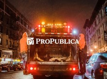 Applying to ProPublica Local Reporting Network