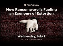 How Ransomware Is Fueling an Economy of Extortion