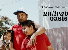 Unlivable Oasis: A Family's Housing Struggle on the Front Lines of the Climate Crisis