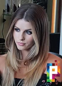 Fabiola Castro - Presentadora Pontik Latinoamerica