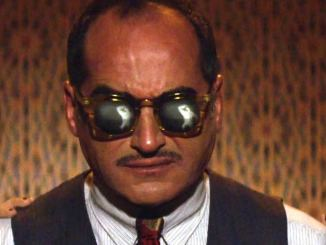 Amahl Farouk en Legion