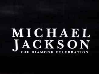 Michael Jackson Diamond Celebration First Man A Star Is Born