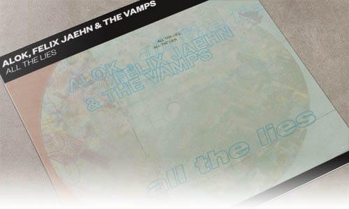 Alok Felix Jaehn & The Vamps