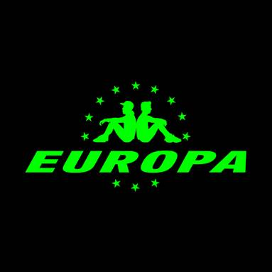 Europa - All Day And Night