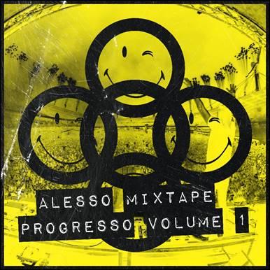 ALESSO MIXTAPE – PROGRESSO VOLUME 1