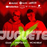 Marzo 2019 Música Nueva - Juguete Izaak