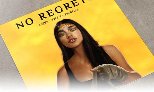 KSHMR & Yves V - No Regrets (feat. Krewella -) Dharma
