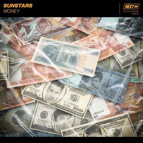 Spinnin' NEXT Money Sunstars