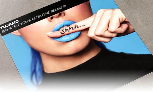 Tujamo Say What You Wanna (The Remixes) Spinnin' Remixes