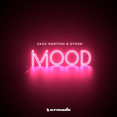 Zack Martino & Dyson - Mood