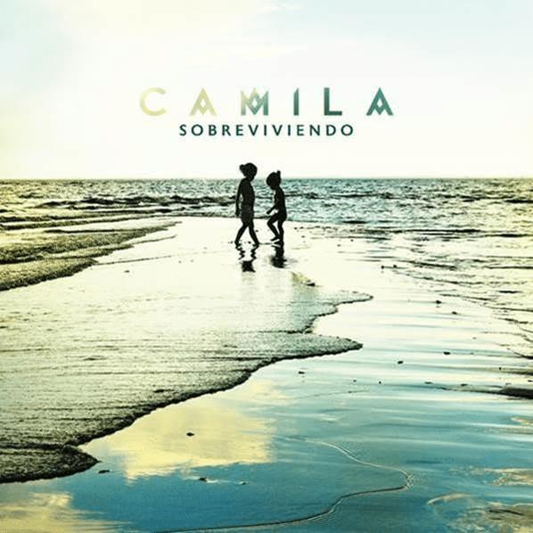 Camila Presenta sobreviviendo