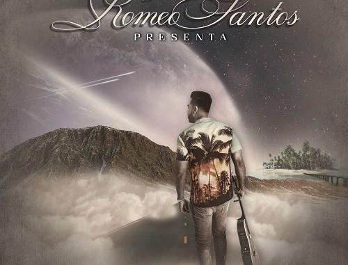 Romeo Santos Inmortal abril 2019