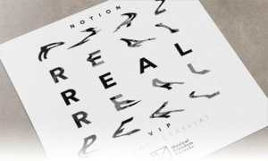 Notion Real (feat. Cecelia) [VIP MIX] Musical Freedom