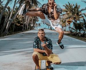 Mike Bahía Lalá Ovy on the Drums musica nueva warner music mayo 2019