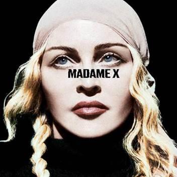 """MADONNA PRESENTA SU 14° ÁLBUM DE ESTUDIO """"MADAME X"""""""
