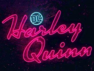 DC Universe Warner Bros Panel 2019
