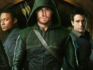Arrow 2019 Temporada Final