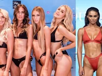 Miami Swim Week - Moda Traje Baño Fashion Bikini Pontik