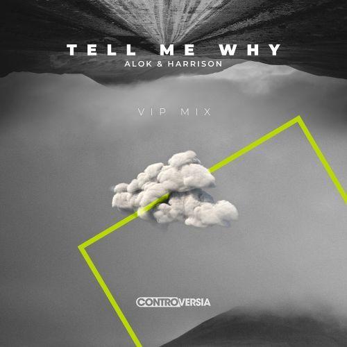 Tell me why (vip mix) Alok & harrison Controversia