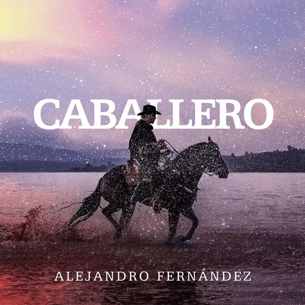 Alejandro Fernández Caballero octubre 2019
